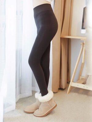 ultra super warm leggings winter season