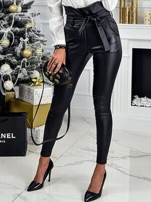 first lady exclusive matte leggings