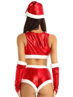 Santas Little Helper X mas set